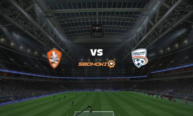 Live Streaming Brisbane Roar Women vs Adelaide United Women 12 Maret 2021 1