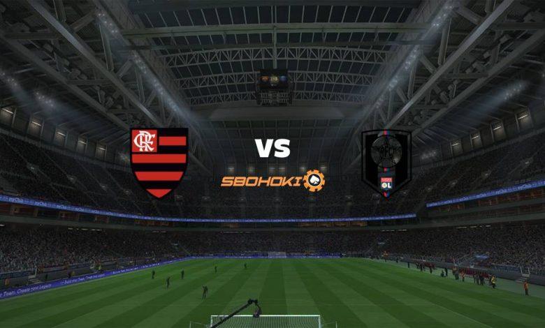Live Streaming Flamengo vs Resende 20 Maret 2021 1
