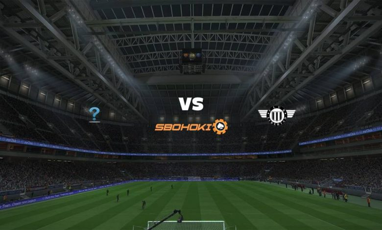 Live Streaming TBD vs Libertad 10 Maret 2021 1