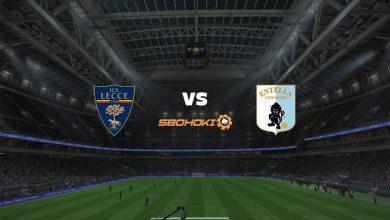 Photo of Live Streaming  Lecce vs Virtus Entella 2 Maret 2021
