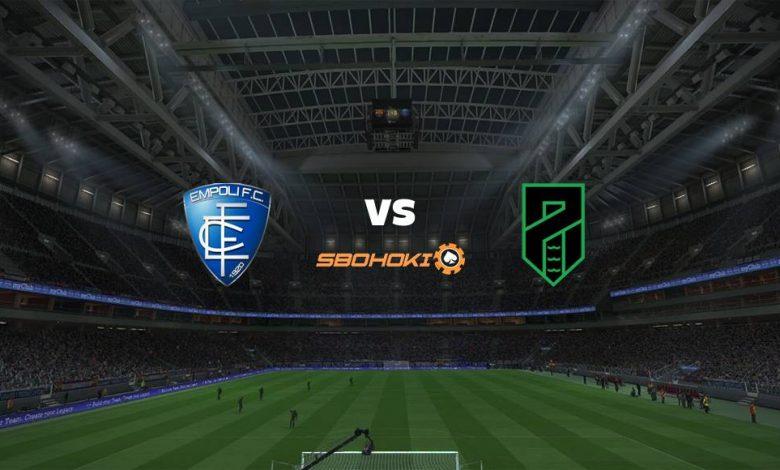 Live Streaming Empoli vs Pordenone Calcio 16 Maret 2021 1
