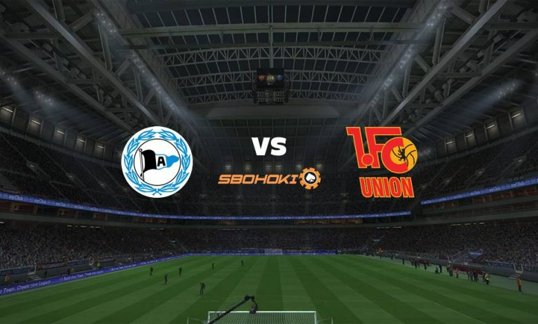 Live Streaming Arminia Bielefeld vs FC Union Berlin 7 Maret 2021 1