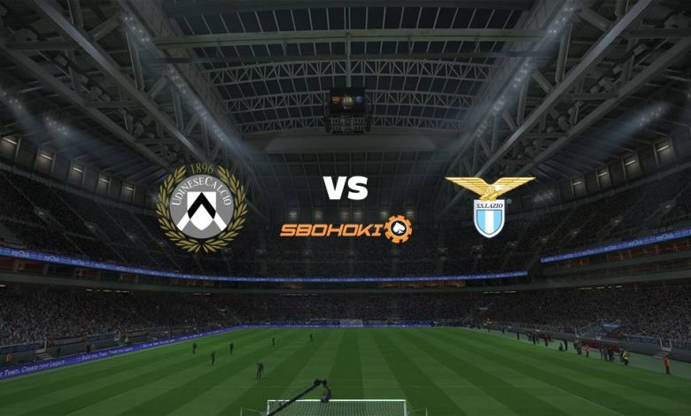 Live Streaming Udinese vs Lazio 21 Maret 2021 1