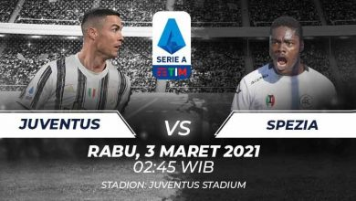 Photo of Prediksi Bola: Juventus vs Spezia