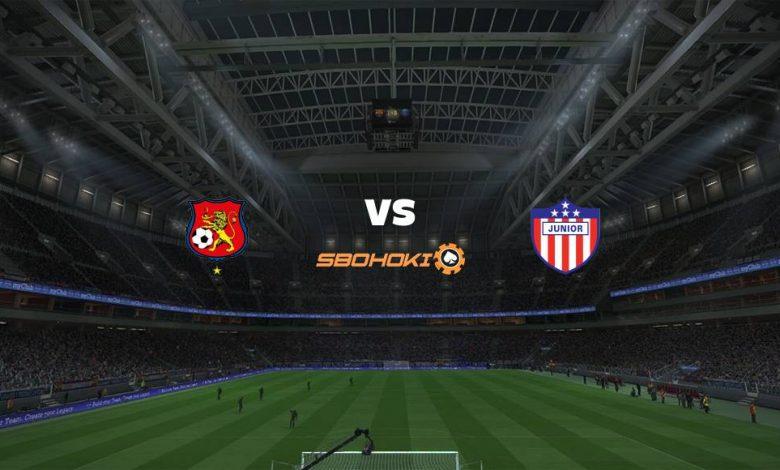 Live Streaming Caracas FC vs Atlético Junior 11 Maret 2021 1