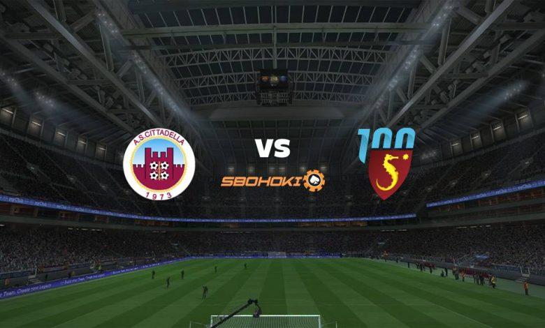 Live Streaming Cittadella vs Salernitana 16 Maret 2021 1