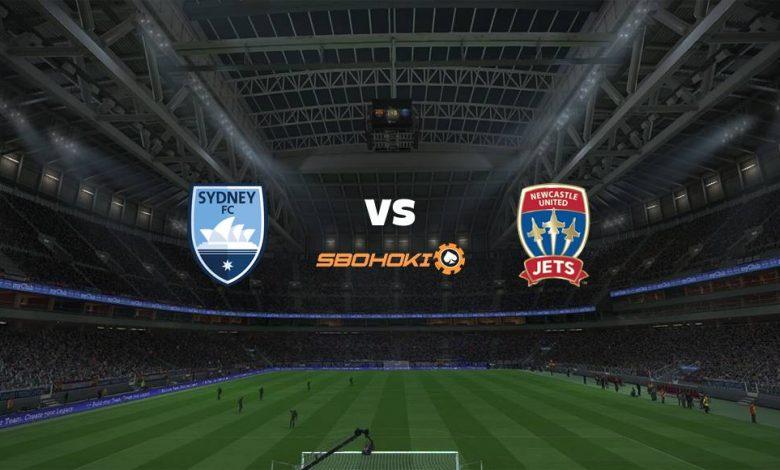 Live Streaming Sydney FC vs Newcastle Jets 14 Maret 2021 1