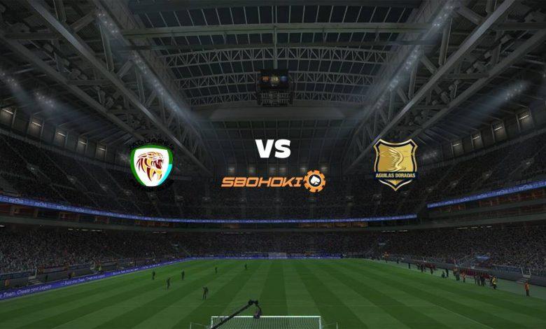 Live Streaming Jaguares de Córdoba vs Rionegro Águilas 20 Maret 2021 1