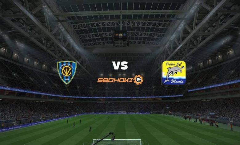 Live Streaming Independiente del Valle vs Delfín 20 Maret 2021 1