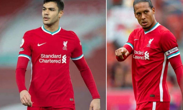 Juergen Klopp Sebut Ozan Kabak Bukan Obat Mujarab Liverpool 1