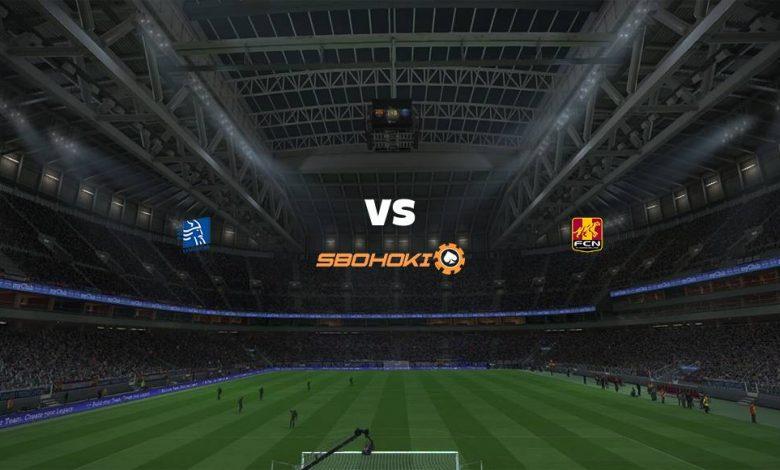 Live Streaming Lyngby vs FC Nordsjaelland 12 Maret 2021 1
