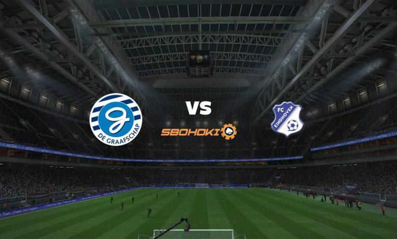 Live Streaming De Graafschap vs FC Eindhoven 7 Maret 2021 1