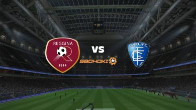 Photo of Live Streaming  Reggina vs Empoli 2 Maret 2021