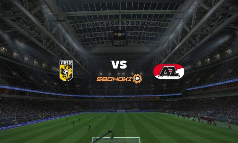 Live Streaming Vitesse vs AZ Alkmaar 7 Maret 2021 1