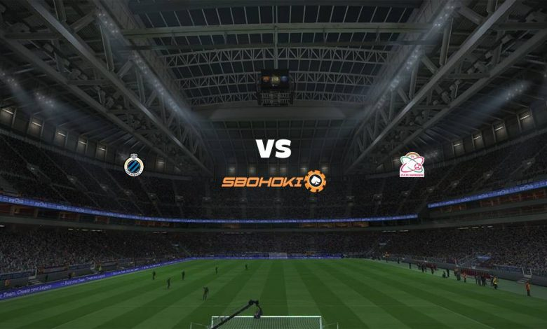 Live Streaming Club Brugge vs Zulte-Waregem 7 Maret 2021 1