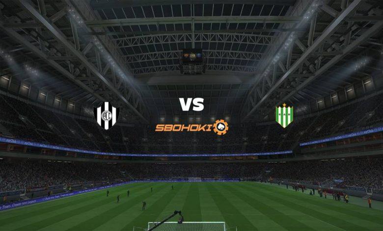 Live Streaming Central Córdoba (Santiago del Estero) vs Banfield 6 Maret 2021 1