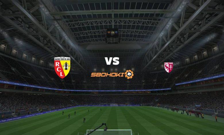 Live Streaming Lens vs Metz 14 Maret 2021 1