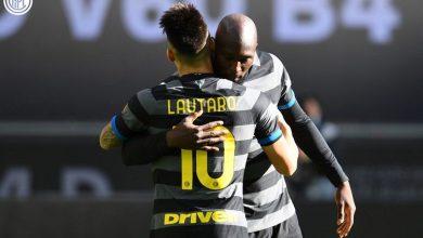 Photo of Top Skor Serie A Sementara: Lukaku Saingi Ronaldo