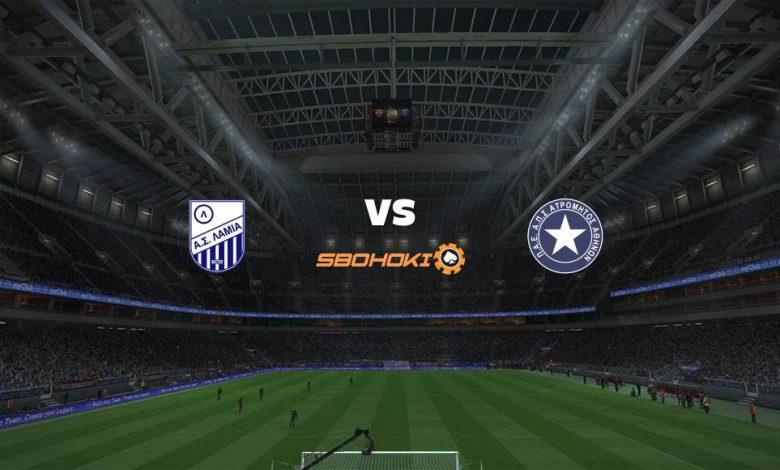 Live Streaming Lamia vs Atromitos 14 Maret 2021 1