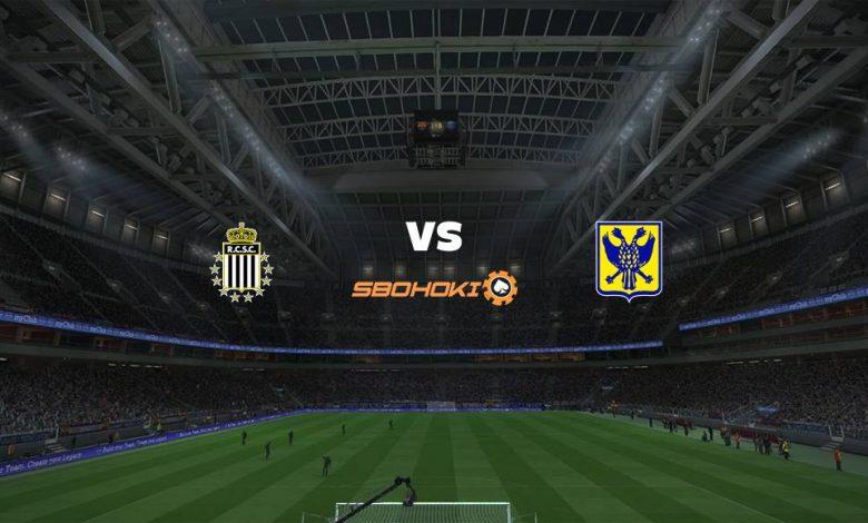 Live Streaming Royal Charleroi SC vs Sint-Truidense 5 Maret 2021 1