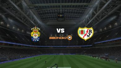 Photo of Live Streaming  Las Palmas vs Rayo Vallecano 6 Maret 2021