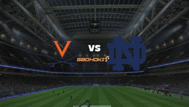 Photo of Live Streaming  Virginia vs Notre Dame 7 Maret 2021
