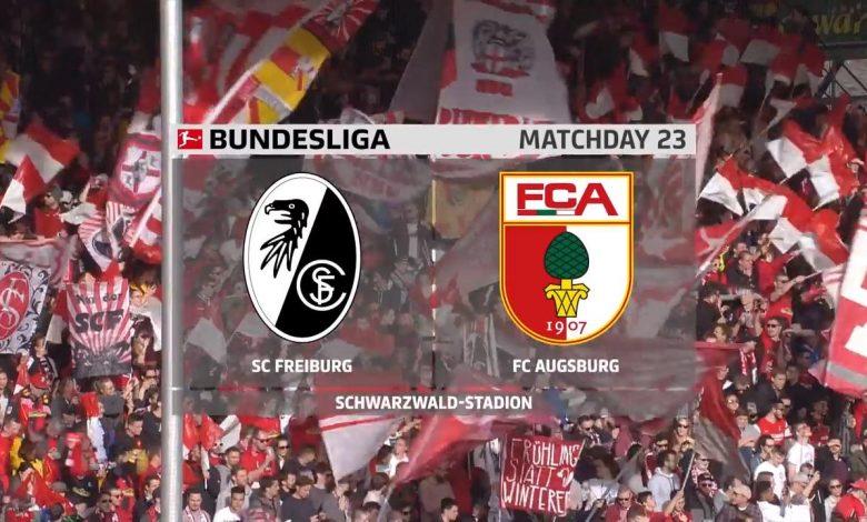 Prediksi Sepakbola: Freiburg vs Augsburg 1