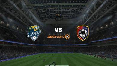 Photo of Live Streaming  Sochi vs FC Tambov 19 Maret 2021