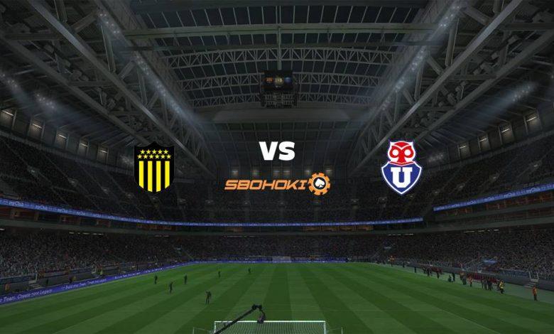 Live Streaming Peñarol vs Universidad de Chile 6 Maret 2021 1