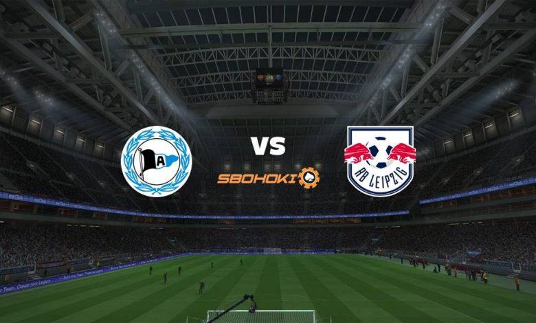 Live Streaming Arminia Bielefeld vs RB Leipzig 19 Maret 2021 1