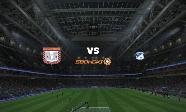 Live Streaming Boyacá Chicó vs Millonarios 4 Maret 2021 1