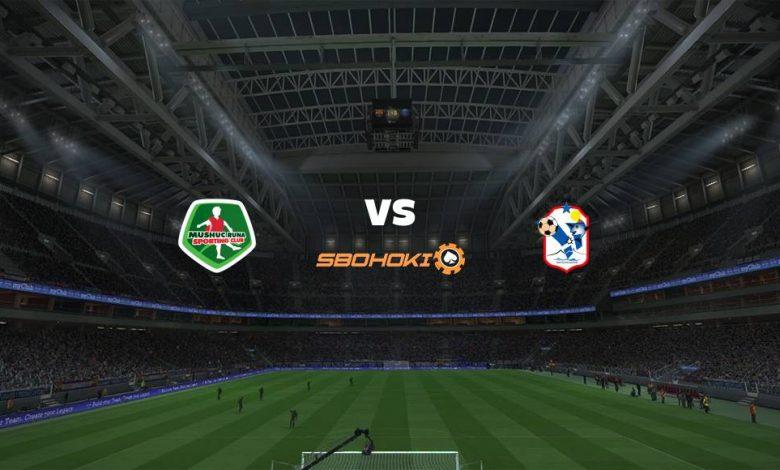 Live Streaming Mushuc Runa vs Manta F.C. 14 Maret 2021 1
