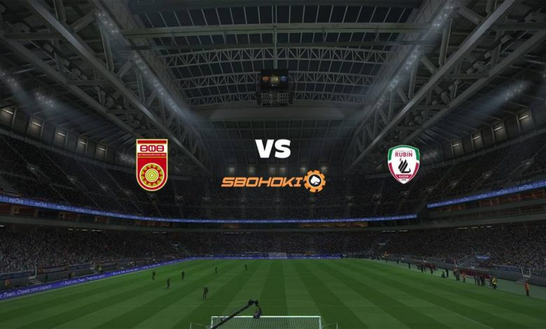 Live Streaming FC Ufa vs Rubin Kazan 14 Maret 2021 1