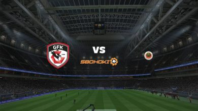 Photo of Live Streaming  Gazisehir Gaziantep vs Genclerbirligi 2 Maret 2021