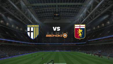 Photo of Live Streaming  Parma vs Genoa 19 Maret 2021