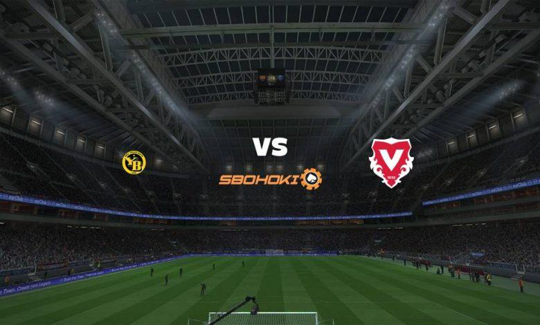 Live Streaming Young Boys vs FC Vaduz 6 Maret 2021 1