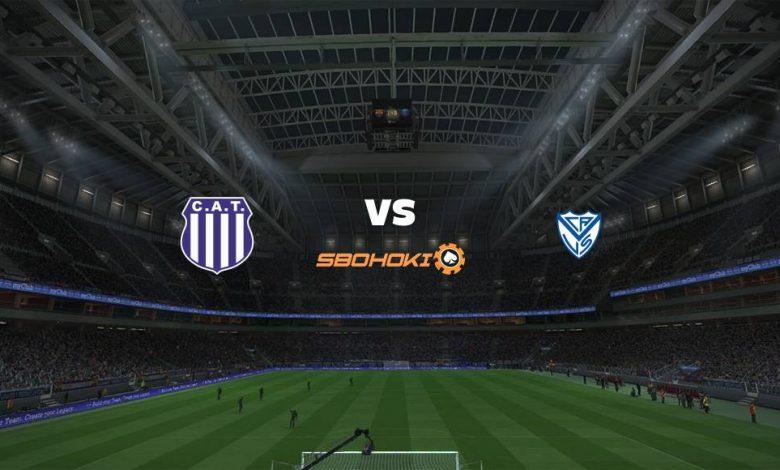 Live Streaming Talleres (Córdoba) vs Vélez Sarsfield 13 Maret 2021 1