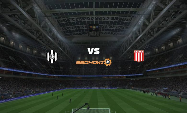 Live Streaming Central Córdoba (Santiago del Estero) vs Estudiantes de La Plata 20 Maret 2021 1