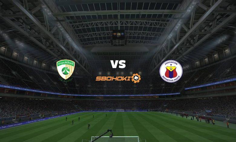Live Streaming La Equidad vs Deportivo Pasto 19 Maret 2021 1