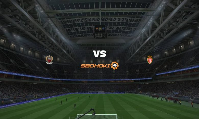 Live Streaming Nice vs AS Monaco 8 Maret 2021 1