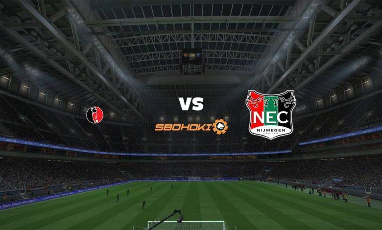 Live Streaming Helmond Sport vs NEC Nijmegen 5 Maret 2021 1