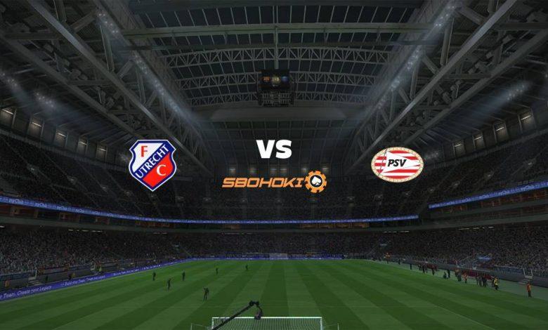 Live Streaming Jong FC Utrecht vs Jong PSV 15 Maret 2021 1