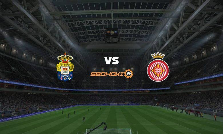Live Streaming Las Palmas vs Girona 19 Maret 2021 1