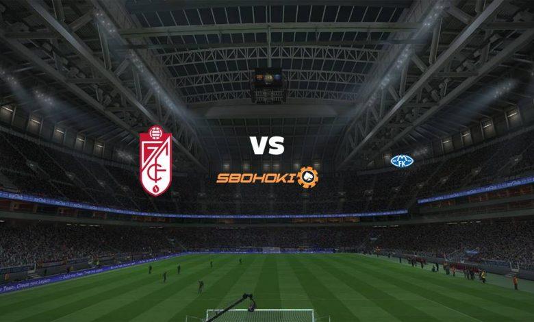 Live Streaming Granada vs Molde 11 Maret 2021 1