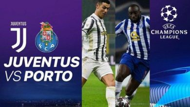 Photo of Streaming Juventus vs Porto: Nyonya Tua Mengincar Comeback