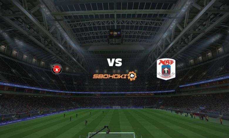 Live Streaming FC Midtjylland vs AGF Aarhus 7 Maret 2021 1