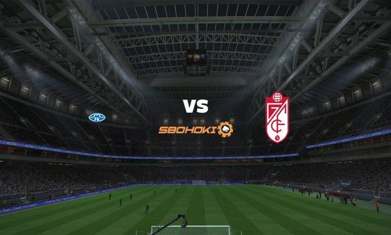 Live Streaming Molde vs Granada 18 Maret 2021 1