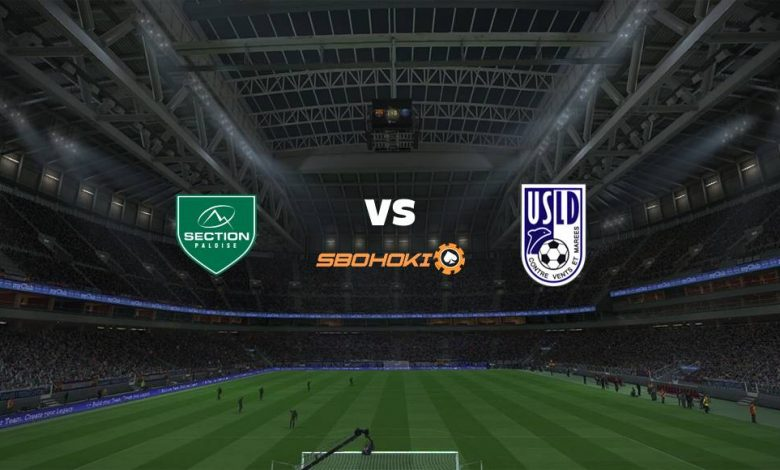 Live Streaming Pau vs Dunkerque 20 Maret 2021 1