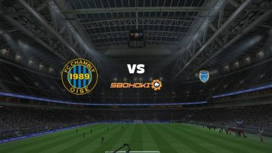 Photo of Live Streaming  FC Chambly vs Troyes 2 Maret 2021