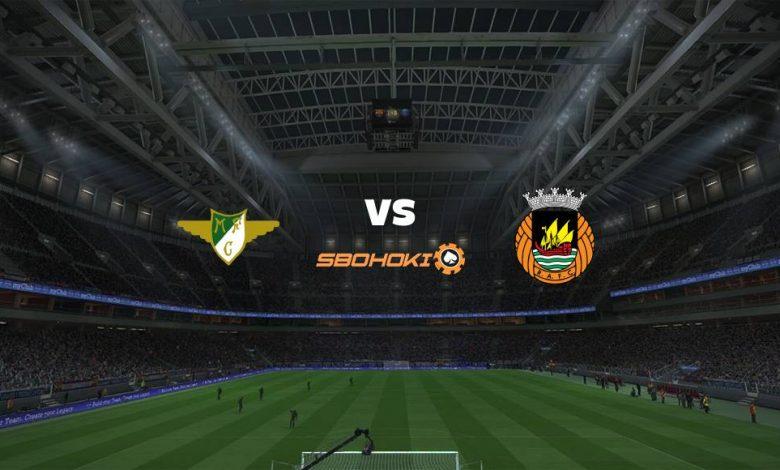 Live Streaming Moreirense vs Rio Ave 14 Maret 2021 1